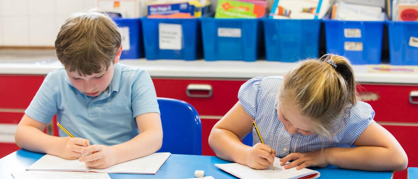 Hillesley School